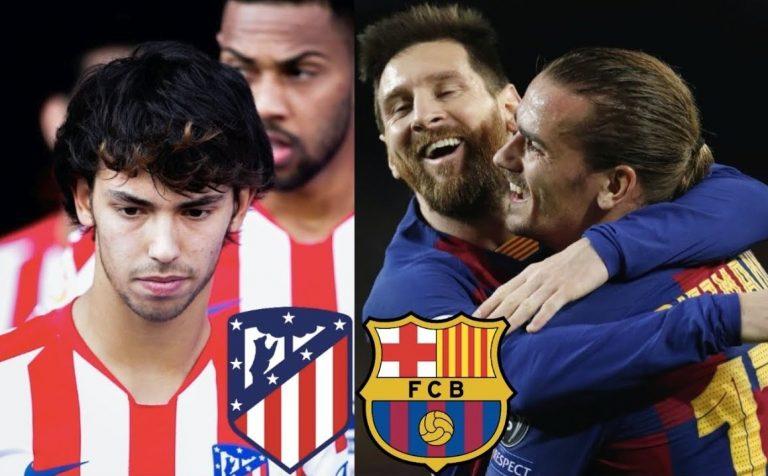Bukan Barcelona, Griezmann Jagokan Mantan Klubnya Juara Liga Champions