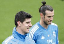 Rekan Setim Tampik Anggapan Bale Tak Bisa Bahasa Spanyol