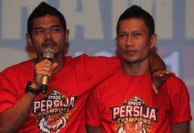 Bambang Pamungkas Digadang Kembali ke Persija, Pemain Senior Buka Suara