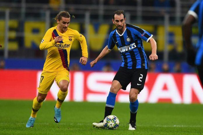 Barca Inter