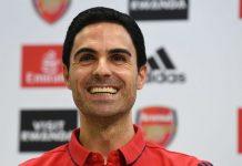 Baru Tiba, Arteta Langsung Peringatkan Para Pemain Arsenal