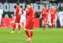 Bayern Umumkan Lewandowski Bakal Jalani Operasi Pangkal Paha