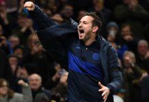 Bekuk Mourinho, Lampard Kepincut Formasi 3-4-3