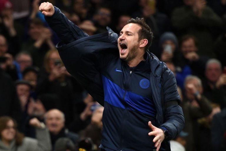 Bekuk Mourinho, Lampard Kepincut Formasi 3-4-3?