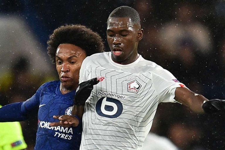 Dua Klub Premier League Dekati Bintang Lille