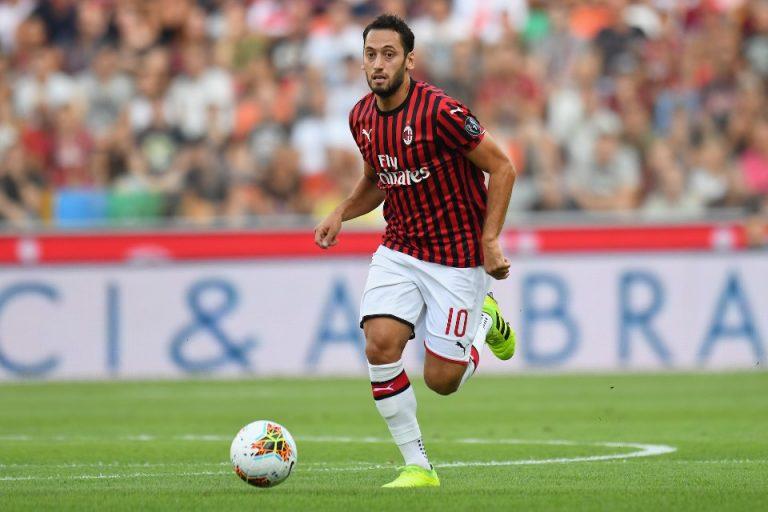Leicester City Gerak Cepat Untuk Boyong Pemain Milan Ini
