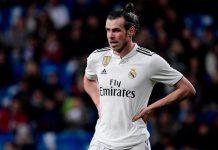 Cedera Hamstring, Bale Absen Bela Madrid Dua Laga