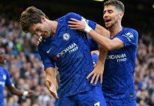 Fullback Andalan Chelsea Khawatir Akan Kans Timnya di Liga Champions