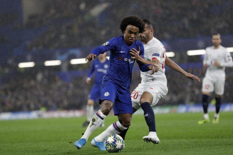 Heroik! Chelsea Tembus 16 Besar Usai Taklukan Lille