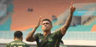 Diam-Diam, Pelatih Bali United Kesengsem Datangkan Bintang Tira Persikabo