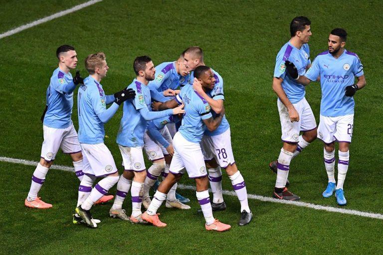Munchen, Madrid dan PSG Dalang Dibalik Hukuman City?
