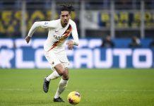 Cole Berharap Smalling Tidak Kembali ke Manchester United