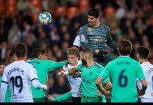 Courtois Madrid Tidak Butuh Haaland, Benzema Sudah Cukup