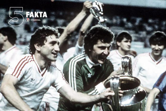 5 Klub Tak Terkenal yang Pernah Menjadi Juara Liga Champions