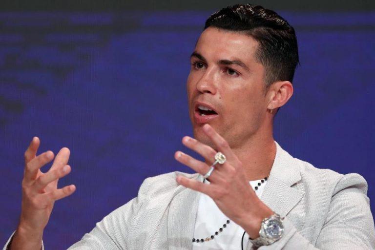 Ingin Miliki Fisik dan Mental Seperti Ronaldo? Ini Rahasianya!