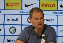Legenda Hidup Sepakbola Belanda Diklaim Sebagai Pelatih Terburuk Inter Milan