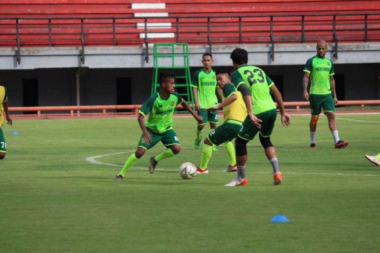 Di Laga Terakhir  Liga 1 2019, Persebaya Bakal Turun Dengan Kekuatan Penuh