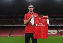 Diangkat Sebagai Manajer, Berapa Gaji Arteta di Arsenal