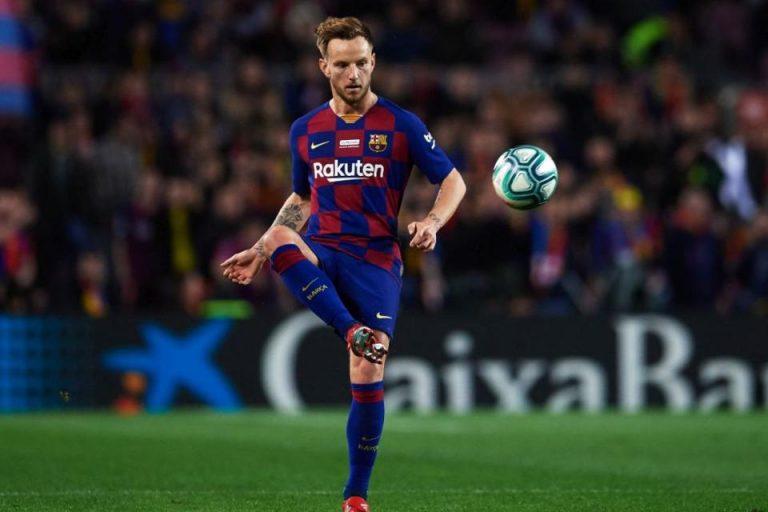 Rakitic Kembali Kecewa Kepada Barcelona, Kenapa?