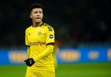 Diminati Chelsea dan MU, Dortmund Pasang Klausul Buyout Sancho Hingga Rp 2,18 T