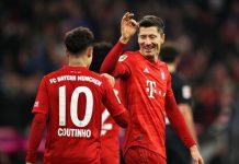 Direktur Olahraga Bayern Yakin Timnya Bakal Tutup Musim dengan Gelar Juara
