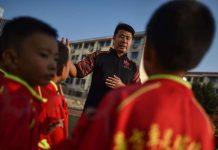 Mantan Penyerang China Beberkan Karir Singkatnya di United