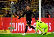 Dortmund Jersey