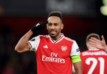 Dua Klub Raksasa Tertarik Datangkan Superstar Arsenal