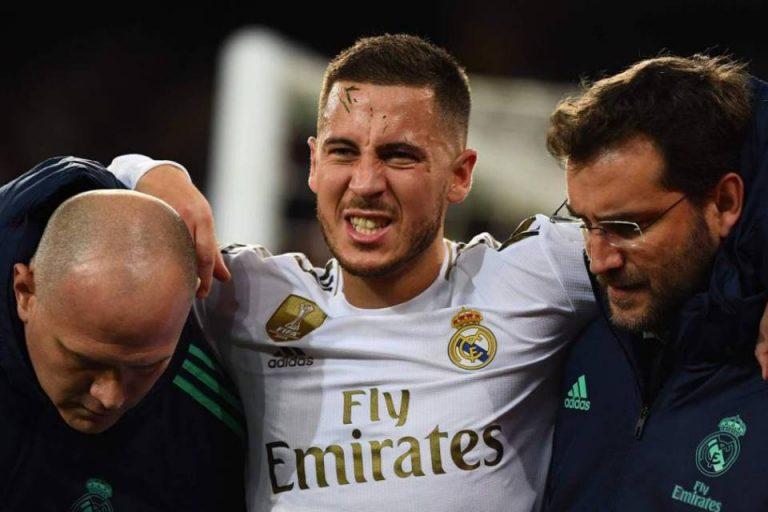 Perburuan Gelar Juara La Liga Lagi Memanas, Ada Kabar Buruk dari Real Madrid!