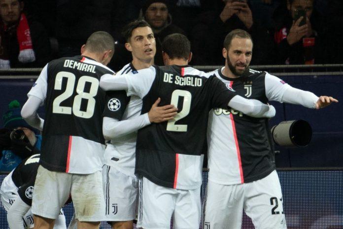 Empat Pemain Juventus Ini Bisa Bantu Inter Amankan Scudetto