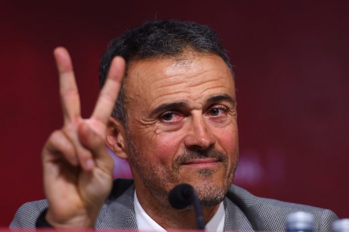 Pelatih Spanyol Girang Timnya Terhindar dari Grup Neraka