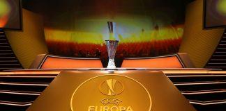 Hasil Drawing Europa League: Tim-Tim Inggris Berjumpa Lawan Sepadan