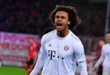 Fantastis! Wonderkid Bayern Cetak Gol Perdana Di Laga Debut pada Sentuhan Pertama