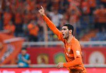 Superstar Liga China Positif Corona
