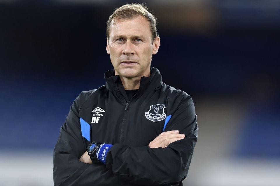 Putus Tren Negatif, Pelatih Interim Everton Merendah