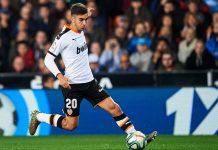 Wonderkid Potensial Valencia Masuk dalam Radar Real Madrid