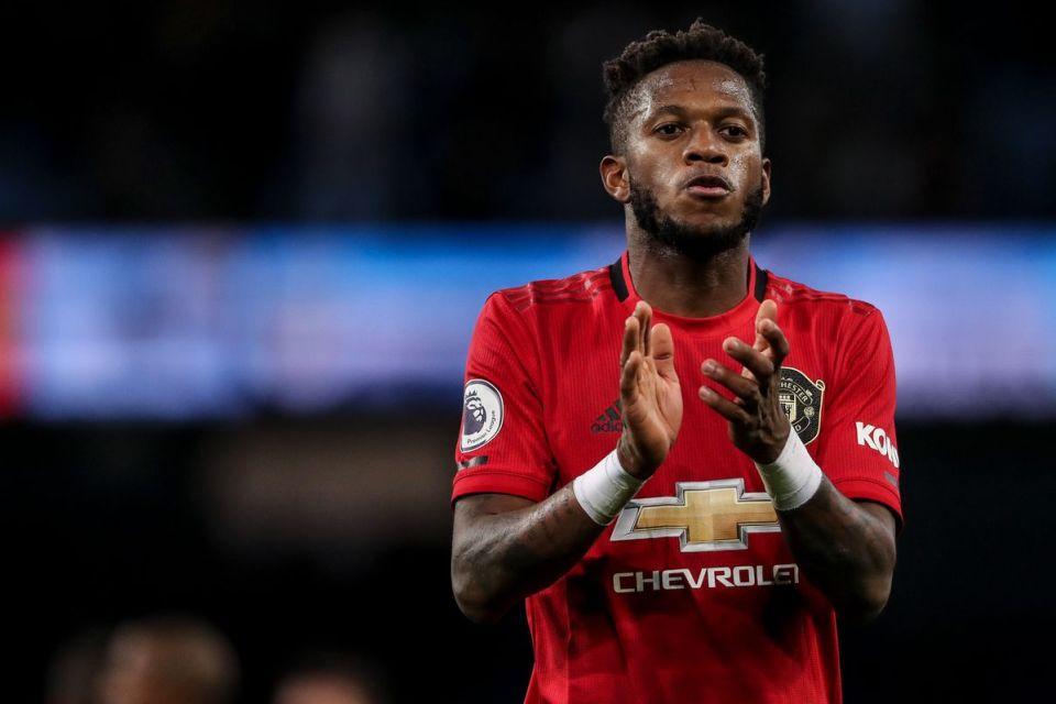 Fred, Simbol Perkembangan Manchester United