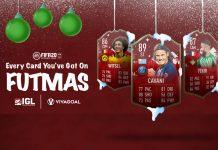 7 Pack Player yang Bisa Didapatkan di FUTMAS FIFA 20
