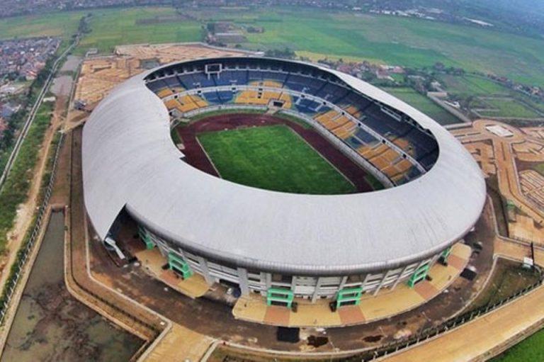 Persib Tidak Masalah Bermarkas Di Mana Saja, Asal Bukan di Stadion Siliwangi