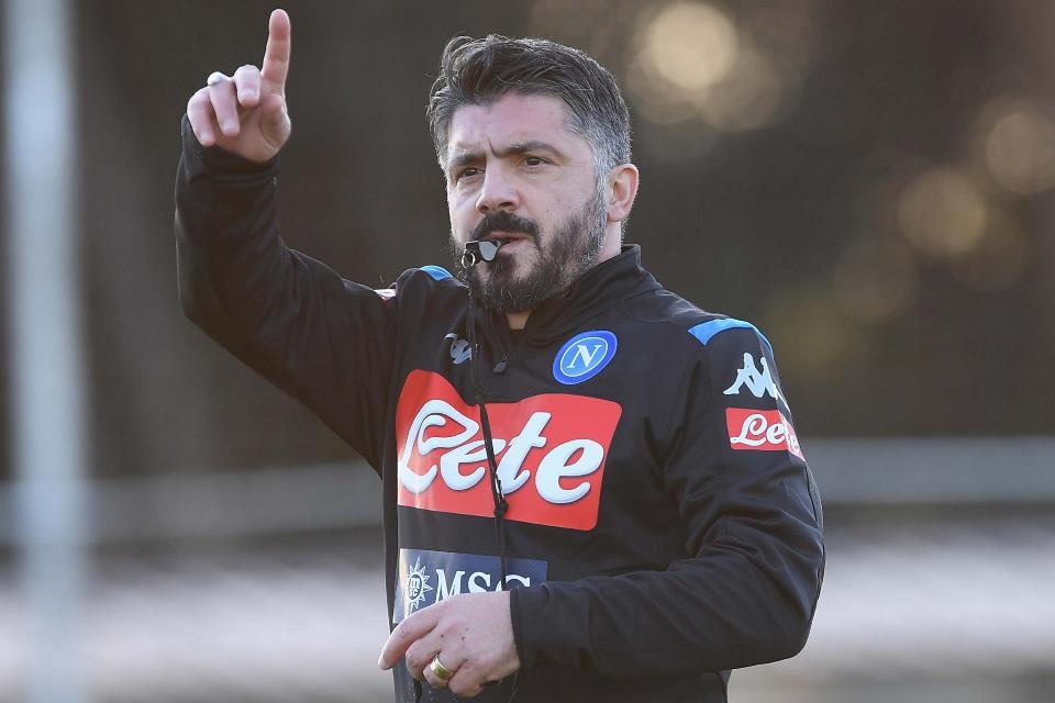 Masa Depan Legenda Milan di Napoli Diprediksi Berjalan Sesuai Rencana