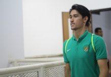 Gavin Kwan Adsit Bali United