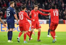 Gemilang Di Fase Grup, Bayern Malah Dihantui Rekor Buruk