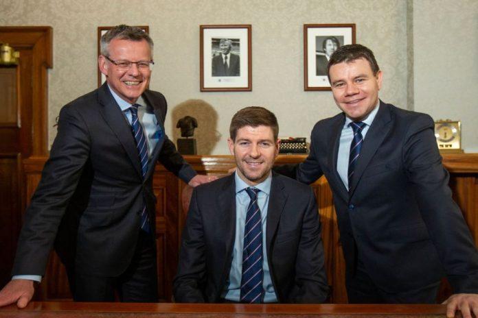 Alasan Legenda Liverpool Teken Kontrak Jangka Panjang Bersama Rangers