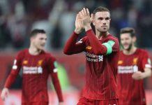 Hadapi Atletico, Kapten Liverpool Kenang Memori Indah Di Wanda Metropolitano