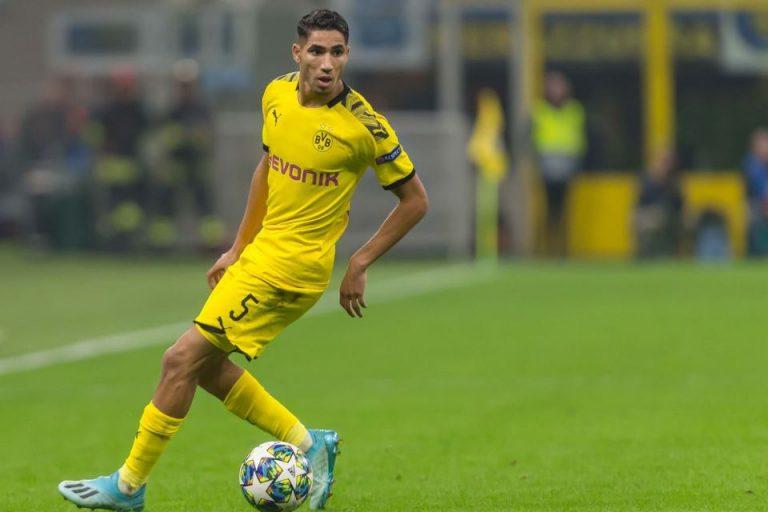 Dortmund Siap Permanenkan Anak Hilang Real Madrid