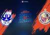Head to Head PSIS vs Semen Padang