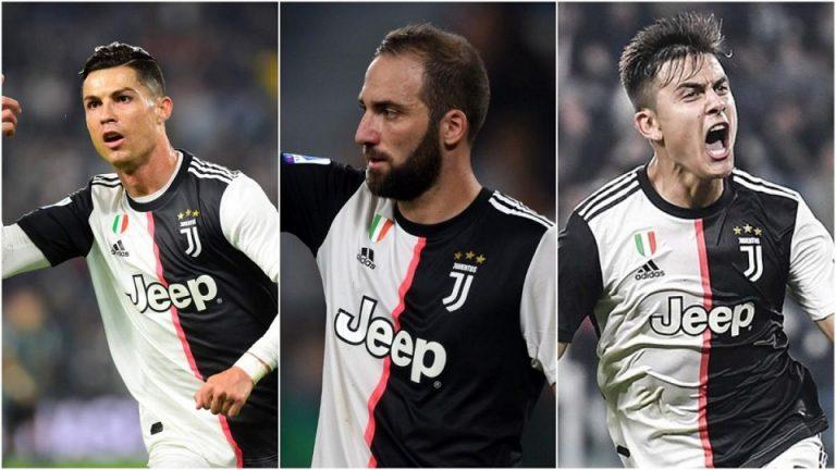 Kalah dari Lazio, Sarri Tak Kecewa Mainkan Trio HDR