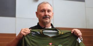 Pelatih Sarat Trofi Asal Eropa Timur Resmi Tangani Tira-Persikabo