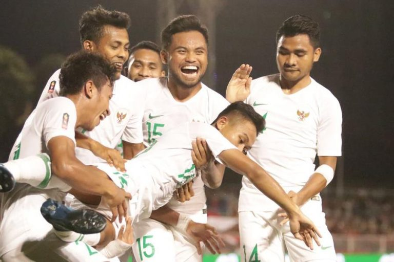 Prediksi Indonesia Vs Brunei: Tiga Poin Demi Lolos Semifinal