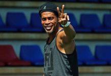 Ini Harapan Ronaldinho Pada Neymar, Apa?